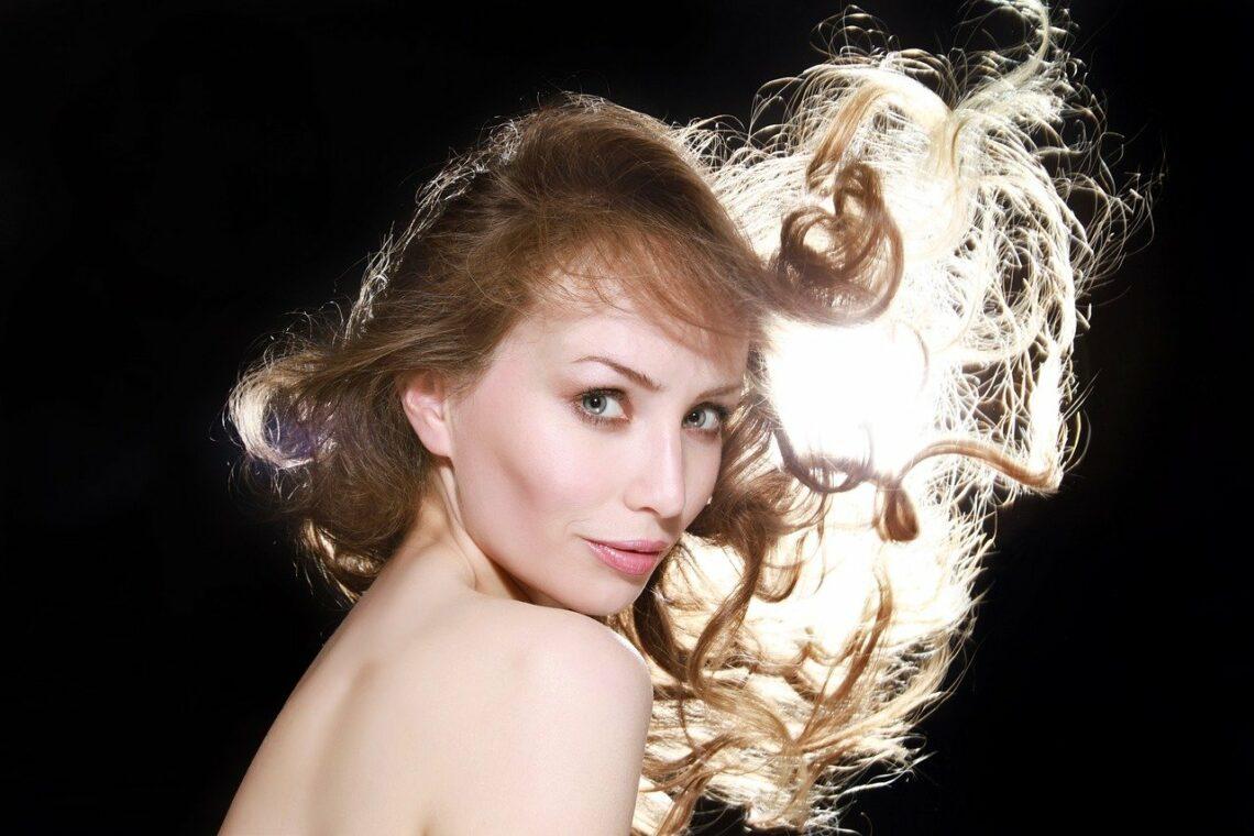 Haarpflege ohne Silikone