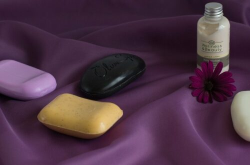 schwarze Seife oder welche Produkte sonst noch gegen die Hitze helfen