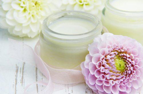 Sheabutter - Naturprodukt für Deine Haut