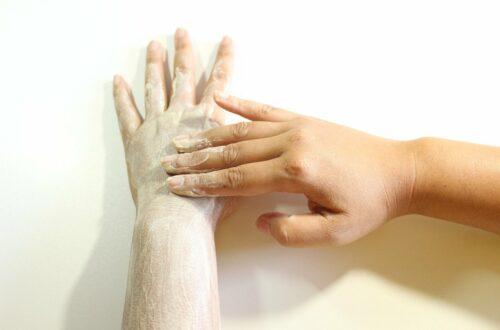 Peeling für eine strahlende Haut? So einfach geht´s
